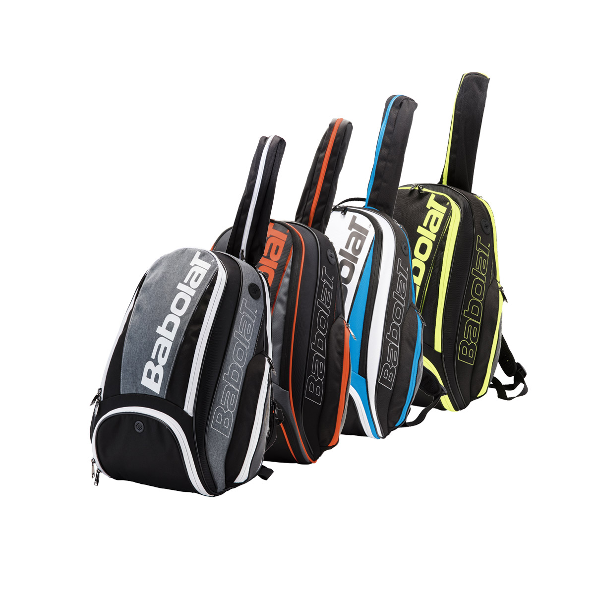 Babolat Pure Tennis Backpack Peake Performance Sports