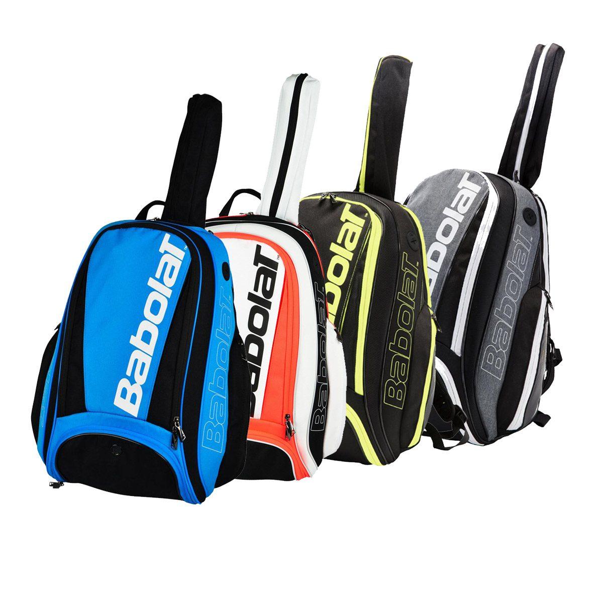 Babolat Pure Tennis Backpack Peake Performance Sports