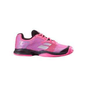 Babolat Jet All Court Junior s Shoes – Pink Blk caefe0477e3b
