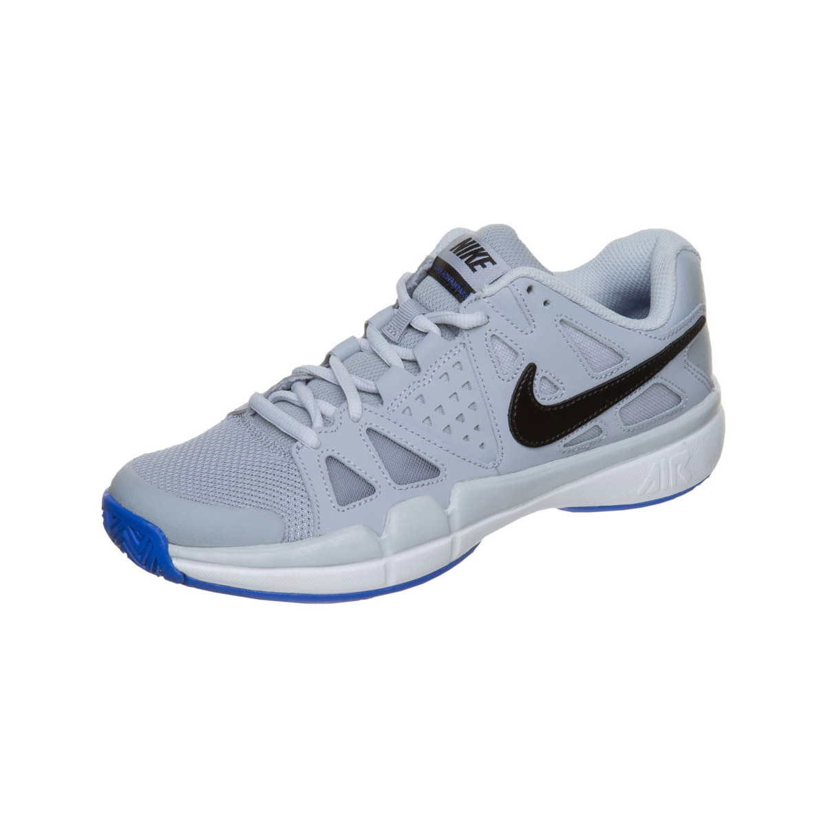 Nike Air Vapor Advantage Women s Shoes - Blue Tint - Peake ... b9407b01a