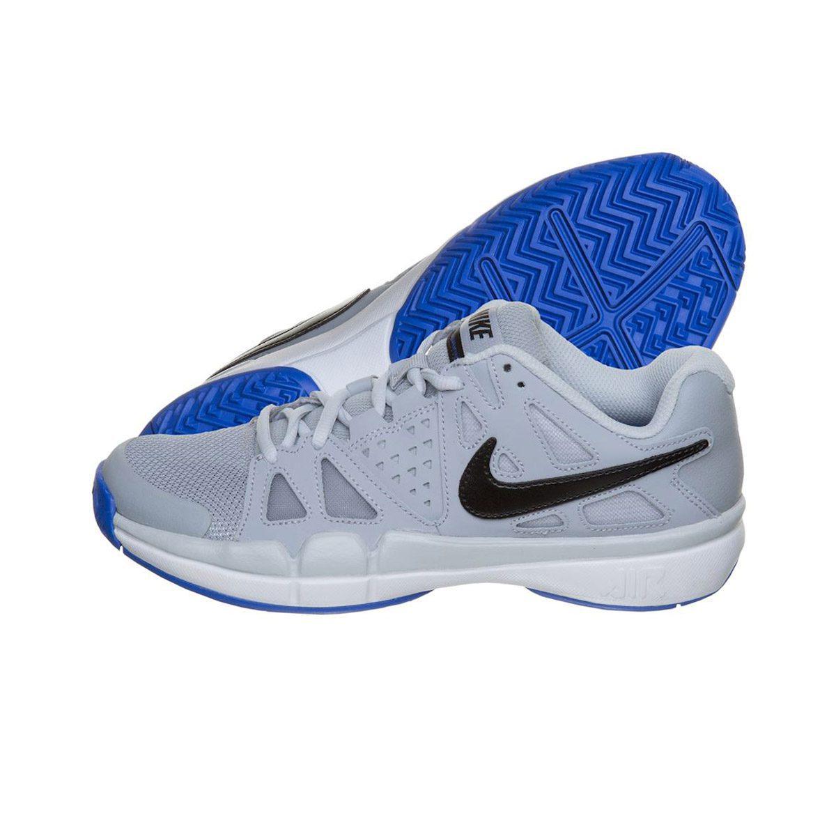 8ad2195ef3b Nike Air Vapor Advantage Women s Shoes - Blue Tint - Peake ...